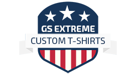 GS Extreme - Custom T-shirts